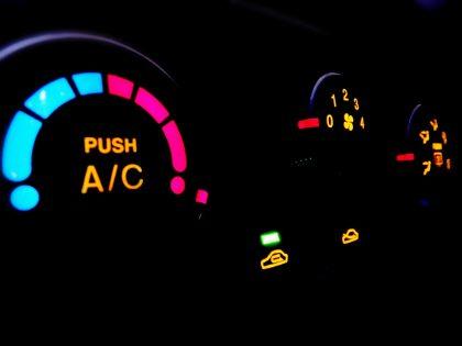 klima samochodowa